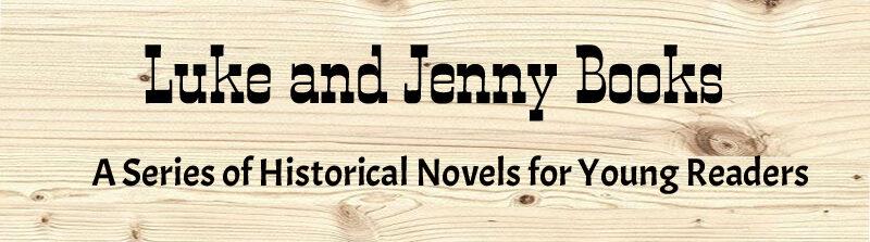 Luke and Jenny Books